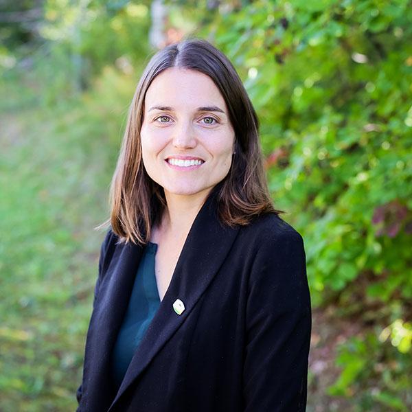 Sophie Prioleau