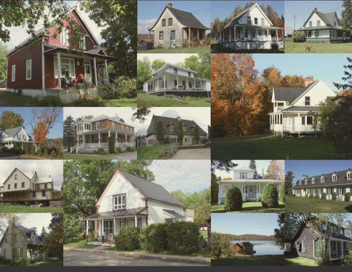 Communiqué – Fiches-conseils de rénovation patrimoniale